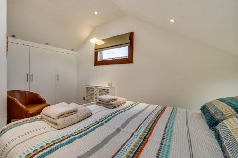 Wheelhouse at Staveley Bedroom 1