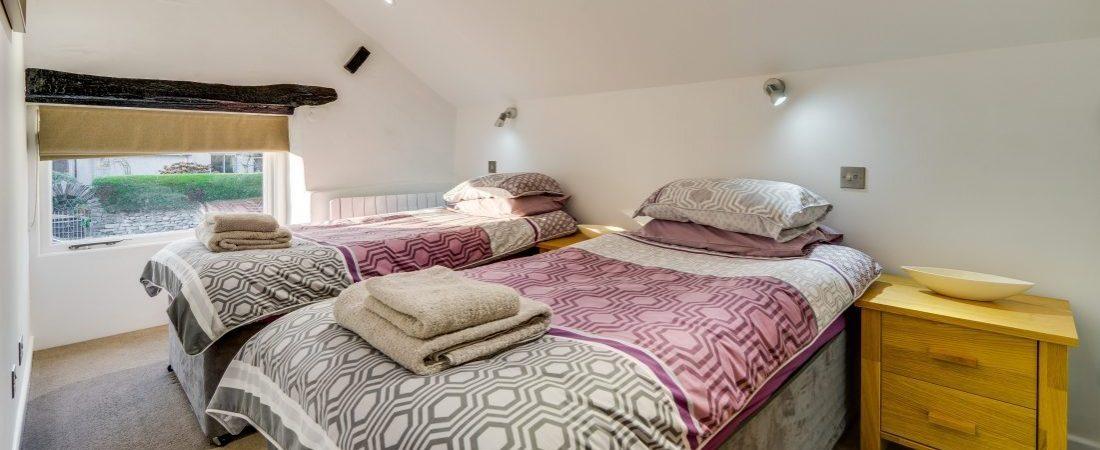 wheelhouse at staveley bedroom 3